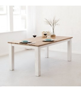 LIINA-DT160 - Waldorf Dining Table - 1.6m -