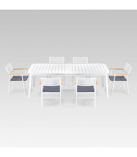 Cayman Patio Dining Set| Dining Sets | Outdoor | Cielo -
