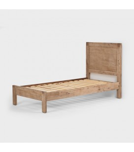 Vancouver Single Bed Base