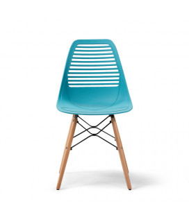 Finlay Dining Room Chair - Blue
