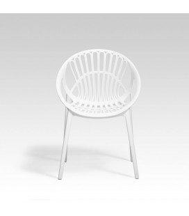 Jace Dining Chair - White| Dining Room Chairs for Sale | Dining | Cielo -