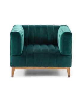 Astoria Armchair - Emerald Green | Armchairs | Living | Cielo -
