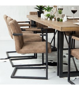 Arthur Dining Table - 24m