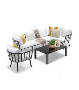 Santiago Patio Lounge Set | Patio lounge | Patio Set | Patio | Outdoor | Cielo -