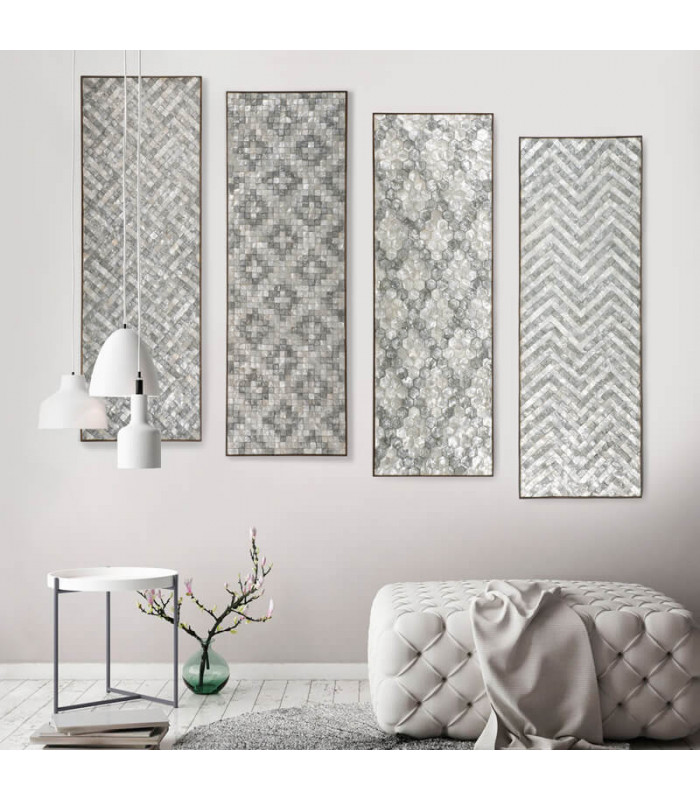 Arbor Wall Decor Set Of 4 Wall Art Art Decor Cielo