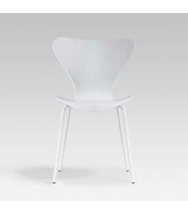 Beah Dining Chair - White | Dining Chair | Chairs | Dining | Cielo -