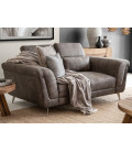Laurence Two Seater - Fossil
