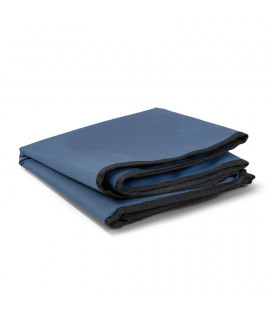 Bondi Pool Lounger - Protective Cover - Dark Blue | Patio Covers | Patio | Cielo -