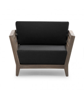LeClair Patio Armchair