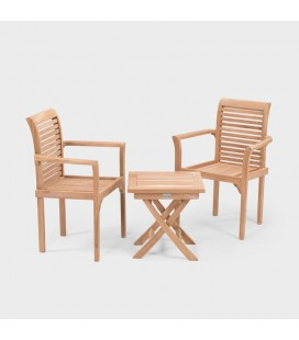 Berkin Patio Set