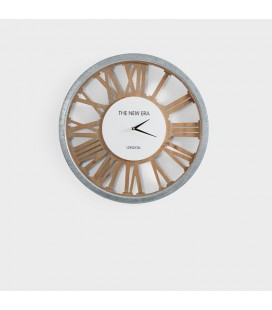 EA6405 - MDF Wall Clock -