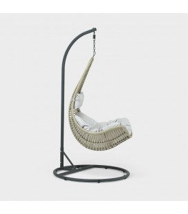 Stone Lucia Hanging Chair | Patio Hanging Chairs | 21 Day Deals -