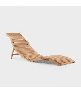 Matlock Pool Lounger