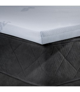 Visco Pedic Memory Foam Toppers - Double | 21 Day Deals -