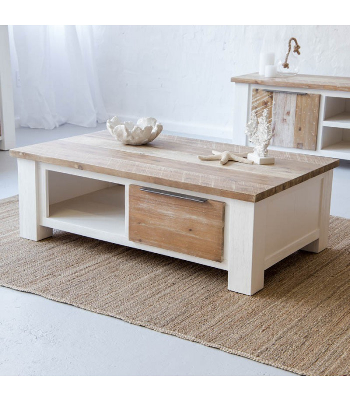 Waldorf Coffee Table And Side Table For Sale