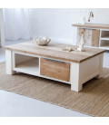 Waldorf Coffee Table and Side Table for Sale -