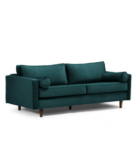 Snowden Couch   Fabric Couches   Couches   Living   Cielo -