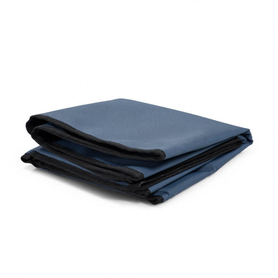 Alisa Pool Lounger Protective Cover - Dark Blue -