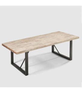 Lexi Dining Table - 2-4m | Dining Tables | 21 Day Deals -