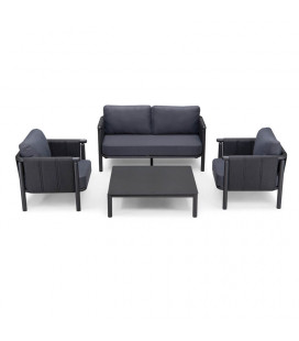 Niagra Patio Lounge Set | Patio Sets | Patio | Outdoor | Cielo | 21 Day Deals -