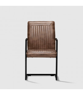 Sage Dining Chair - Brown | Dining Chairs | 21 Day Deals -