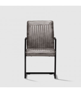 Sage Dining Chair - Grey