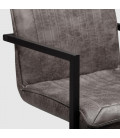 Sage Dining Chair - Grey | Dining Chairs | 21 Day deals -