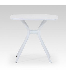 Larson Dining Table - White | Dining Tables | Dining Room | Cielo | 21 Day Deals -