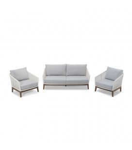 Calabria Patio Lounge Set | Patio Sets for Sale | Patio | Cielo | 21 Day Deals -