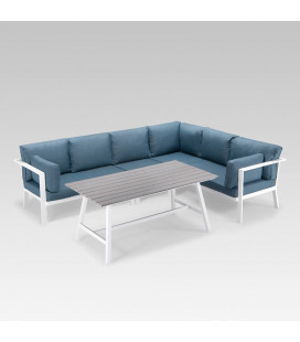 Vegas Patio Lounge Set| Patio Sets | Patio | Outdoor | Cielo | 21 Day Deals -