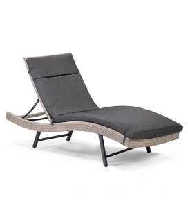 Atlantic Pool Lounger - Stone | Sun & Pool Loungers | Loungers | Patio | Outdoor | 21 Day Deals -