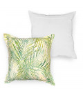 Avo Frond Scatter Cushion | Decor | Scatter Cushion | Bedroom | Cielo -