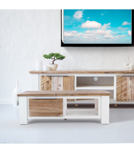 Waldorf Coffee Table + TV unit | 21 Day deals -