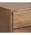 Peyton Chest of Drawers - 6 Drawer   Chest of Drawers   Bedroom   Cielo -