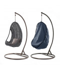 Atilla Hanging Chair Protective Cover - Dark Blue