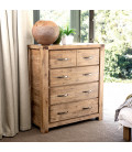 Vancouver Chest of Drawers