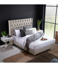 Madison Headboard - Single | Fusion Stone