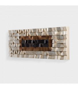 3D Wall Art - Mosaic