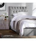 Catherine Bed - Single Extra Length