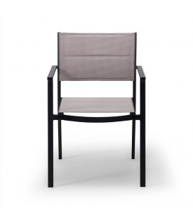 Gold Coast Patio Dining Chair | Dining Chairs | Chairs | Cielo -