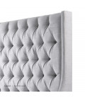 Madison Headboard - Queen | Fusion Mist