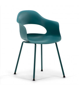 Cora Dining Chair - Deep Teal