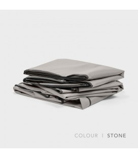 WH-PCMIL-ST - Milan Patio Set Protective Cover - Stone -