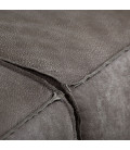 Jagger Couch (2.4m) - Graphite -