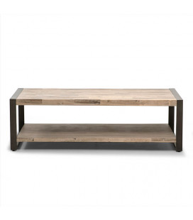 Lexi Coffee Table - 1.4m