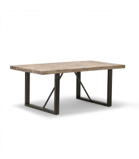 Lexi Dining Table - 1.9m   Dining Tables   Dining   Cielo -