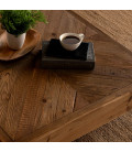 Axis Square Coffee Table