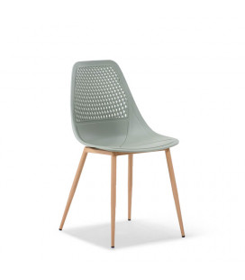 Rene Dining Chair - Green | Dining Chairs | Dining Furniture | Dining | Cielo -