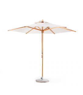 Wilder Umbrella | Patio Umbrellas | Patio | Cielo -