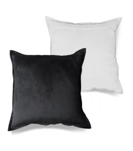 Black Velvet Scatter Cushion | Scatter Cushion | Scatters | Cushions | Decor | Cielo -